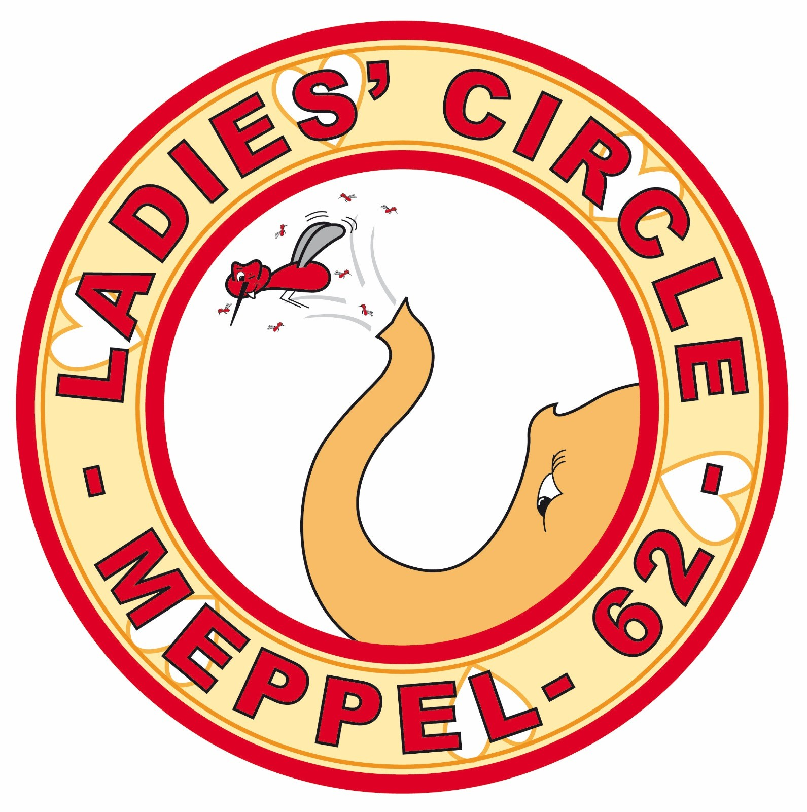 Ladies' Circle- 62 Meppel