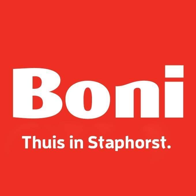 Boni Staphorst
